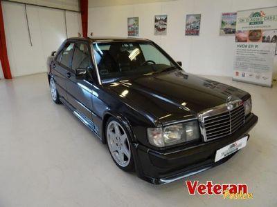 brugt Mercedes 190 2.5-16V Cosworth