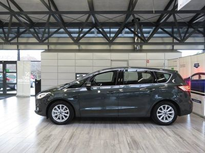 brugt Ford S-MAX 2,0 TDCi 150 Titanium aut. 7prs
