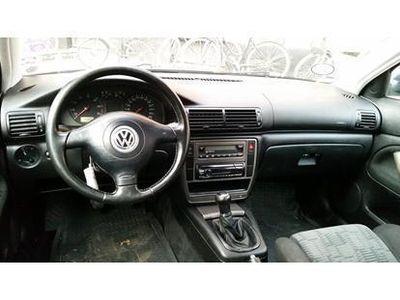 brugt VW Passat 1,8 Highline
