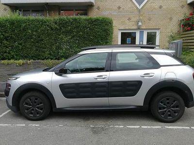 brugt Citroën C4 Cactus 1,6 Feel
