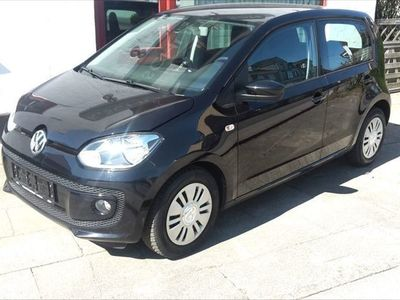 usata VW up! UP MOVE1,0 MPI BMI 60HK