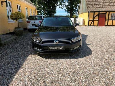 brugt VW Passat 2,0 TDi 150 Comfortl.