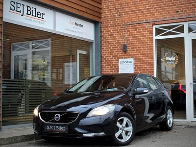 second-hand Volvo V40 2,0 D2 Kinetic 120HK st.car