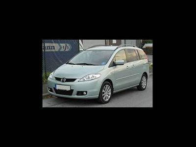 brugt Mazda 5 1,8 CR