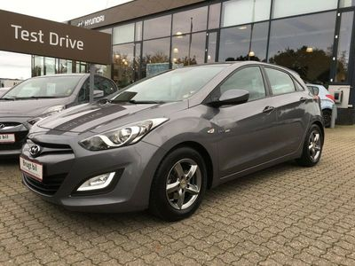 brugt Hyundai i30 1,6 GDi XTR Eco