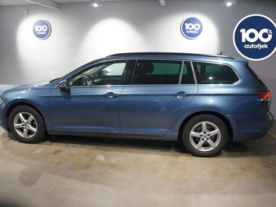 brugt VW Passat 2,0 TDi 150 Comfortl. Variant DSG