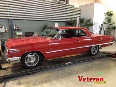 brugt Chevrolet Impala ss