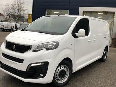 brugt Peugeot Expert L3 2,0 BlueHDi Premium 150HK Van 6g