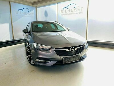 brugt Opel Insignia 1,5 T 165 Dynamic Sports Tourer aut.