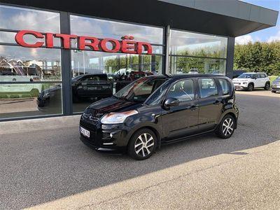 brugt Citroën C3 Picasso e-HDi 90 aut. 90HK