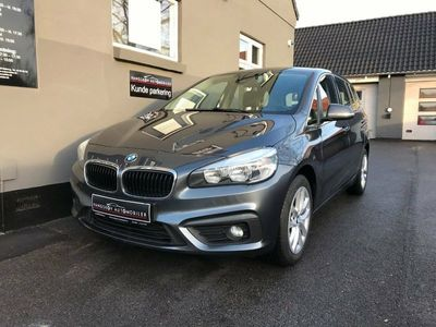 used BMW 218 Gran Tourer d 2,0 Advant. aut. 7prs