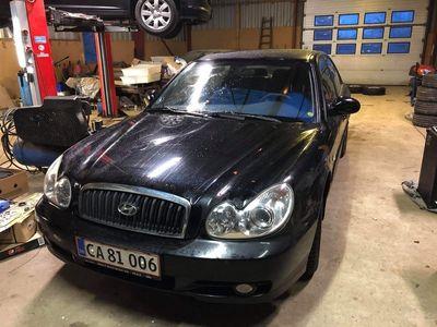 brugt Hyundai Sonata 2,7