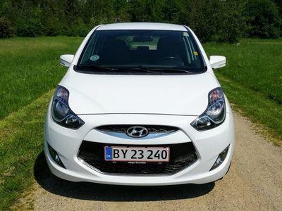 brugt Hyundai ix20 1,4