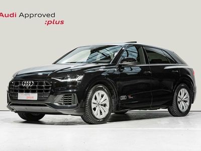 usado Audi Q8 50 TDi quattro Tiptr.