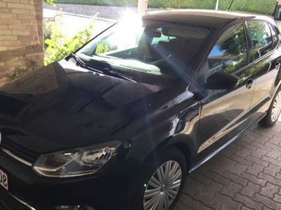 brugt VW Polo TSI BMT 90 DSG7 1,2