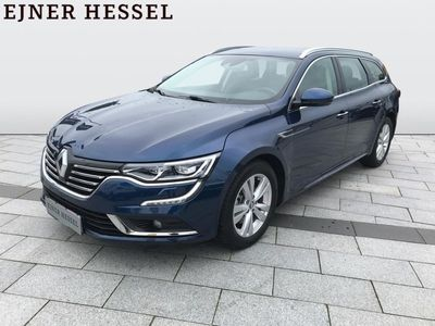 second-hand Renault Talisman 1,6 dCi 160 Intens ST EDC