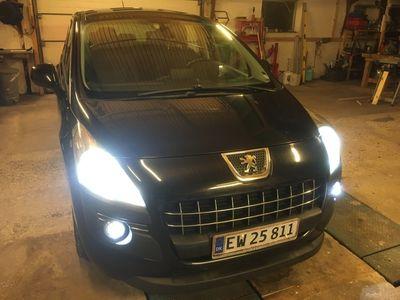 brugt Peugeot 3008 1.6 112 HK Premium