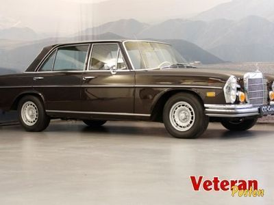 gebraucht Mercedes 280 SEL 4.5 V8