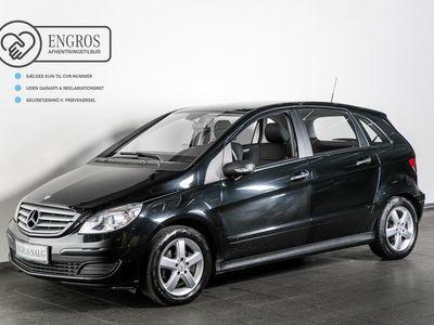 used Mercedes B180 2,0 CDi