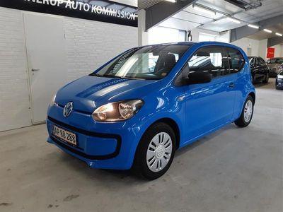 brugt VW up! 1,0 Bluemotion Take 60HK 3d