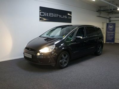 brugt Ford S-MAX 1,8 TDCi 125 Trend 7prs