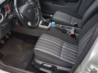 brugt Ford Focus Stationsvogn 1,6 TDCI
