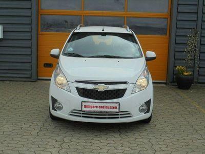 second-hand Chevrolet Spark 1,0 LS Beat