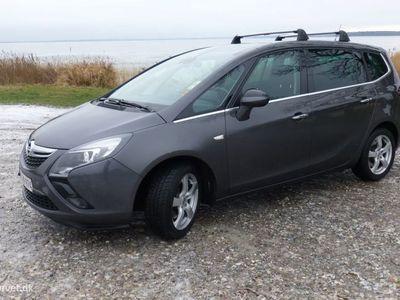 brugt Opel Zafira 2,0 CDTI Cosmo Start/Stop 165HK 6g