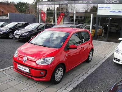 begagnad VW up! Up! 1,0 75 MoveBMT
