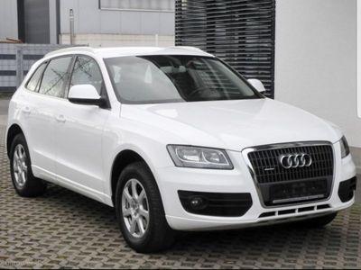 gebraucht Audi Q5 2,0 TDI DPF Quat S Tron 170HK 5d 6g Aut.