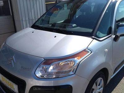 usata Citroën C3 Picasso 1,6 HDI Comfort 90HK