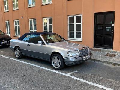 brugt Mercedes E300 E Klasse (W124) CE 24V Cabriolet
