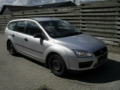 usata Ford Focus 1,6 TDCi 109 Trend stc.