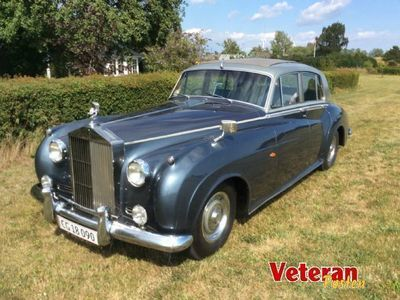 brugt Rolls Royce Silver Cloud I