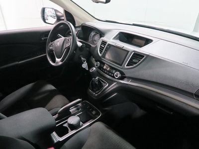 brugt Honda CR-V 1,6 i-DTEC Elegance 4WD