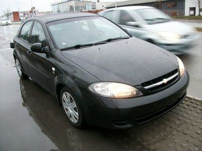 brugt Chevrolet Lacetti 2,0 TCDi SX