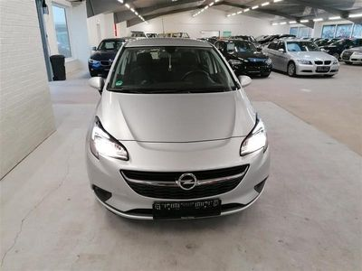 brugt Opel Corsa 1,4 ECOTEC Enjoy Start/Stop 90HK 5d