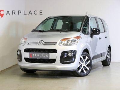 brugt Citroën C3 Picasso 1,6 BlueHDi 100 Seduction