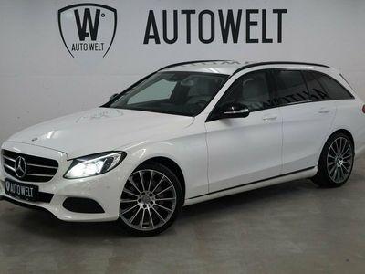 brugt Mercedes C250 2,2 BlueTEC stc. aut.