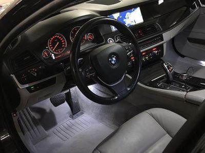 brugt BMW 530 3,0 Limousine