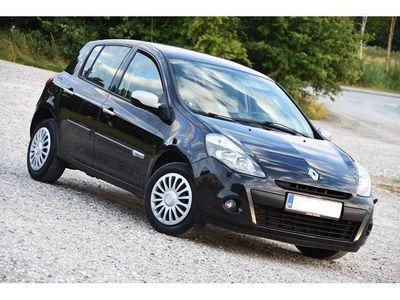 brugt Renault Clio III 1,5 1,5 DCI eco 75hk