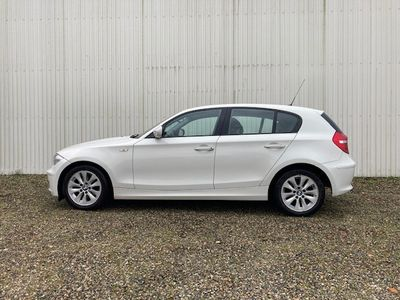 brugt BMW 116 d 2,0 5d