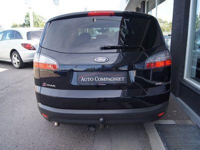 brugt Ford S-MAX 2,0 TDCi 140 Titanium