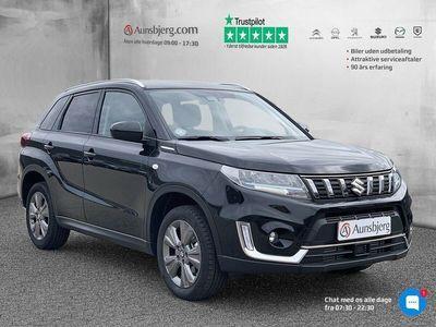 brugt Suzuki Vitara Hybrid Active
