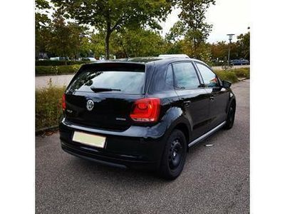 brugt VW Polo 1,2 TDI Bluemotion