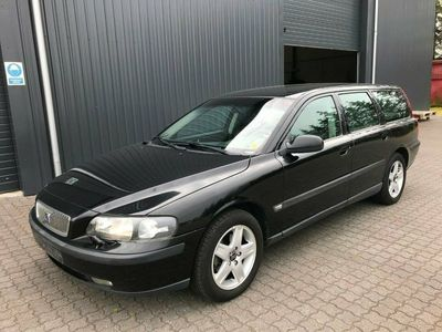 gebraucht Volvo V70 2,4 170 Business