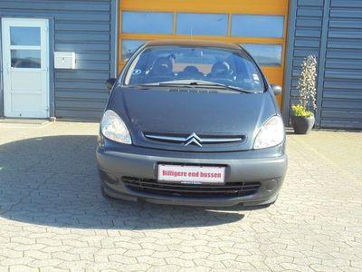 brugt Citroën Xsara Picasso 1,6i 8V 95 Family