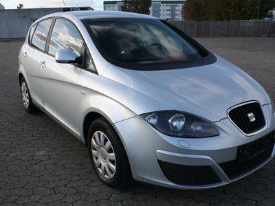 second-hand Seat Altea 1,6 TDi Style eco Van
