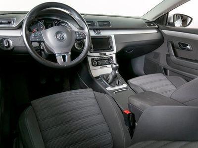 brugt VW CC 1,8 TSi 160