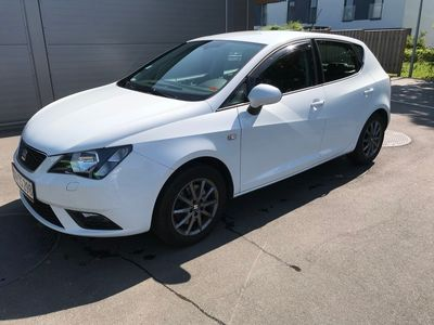 brugt Seat Ibiza 1.0 110 HK Style